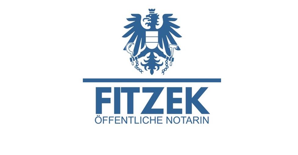 Notariat Mag.a Fitzek Logo