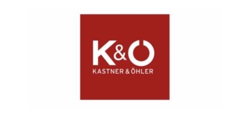 Kastner und Öhler Logo
