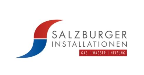 Salzburger Installationen GWH OG Logo