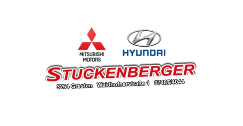 Autohaus Stuckenberger Logo