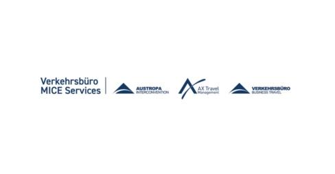 Verkehrsbüro MICE Logo
