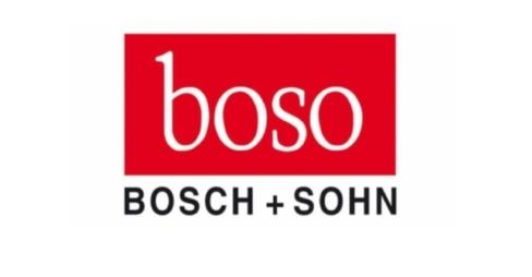Boso Deutschland Logo