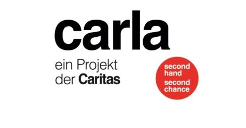 Carla Logo