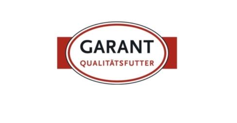 Garant Tiernahrung Logo