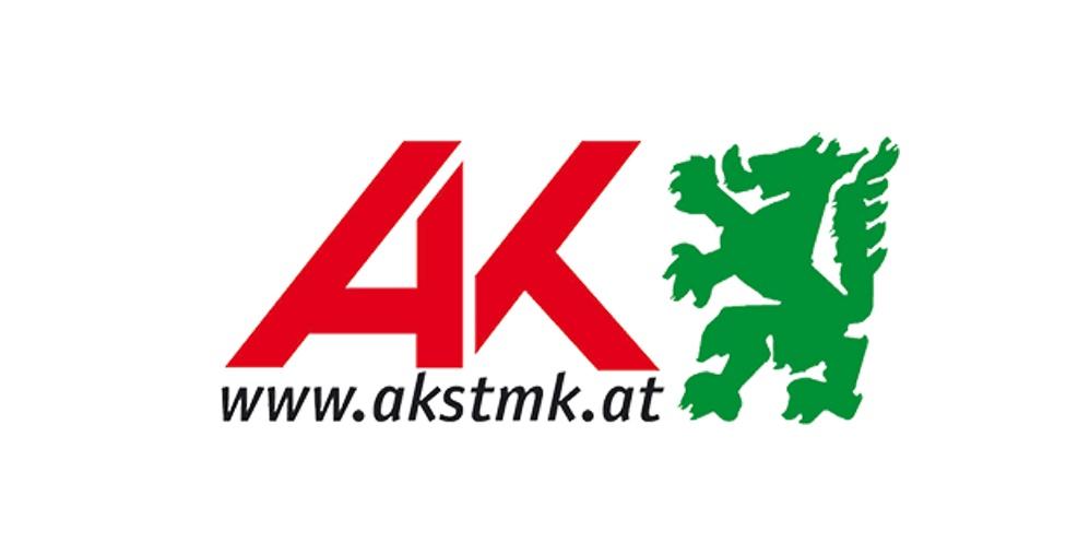Arbeiterkammer Steiermark Logo