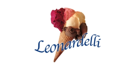 Eissalon Leonardelli Logo