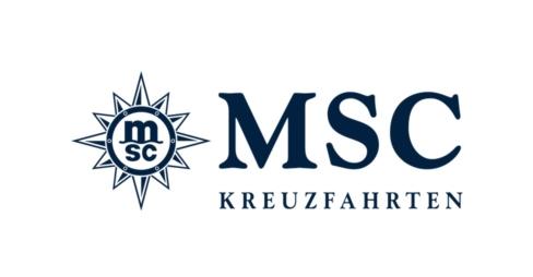 MSC Kreuzfahrten Logo