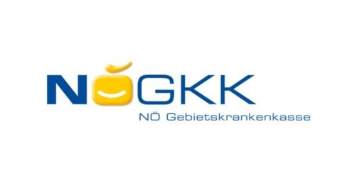 NÖGKK Logo