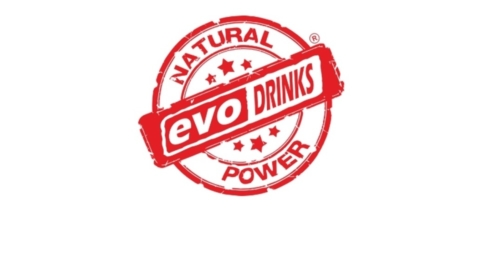 evo Drinks Logo