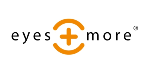 Eyes and more Logo
