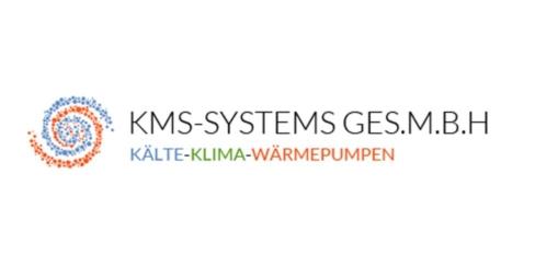 KM-Kälte- und Klimatechnik Logo