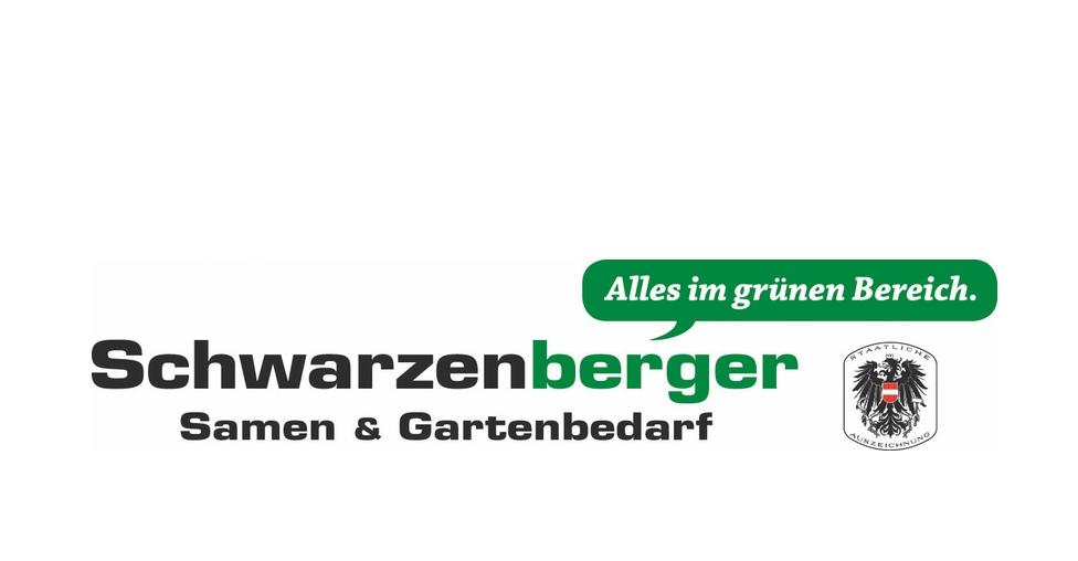 Schwarzenberger Samen und Gartenbedarf Logo