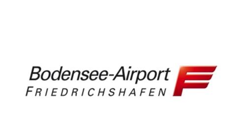 Bodensee Airport Friedrichshafen Logo