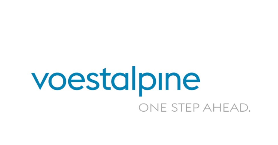 VOEST Alpine Logo