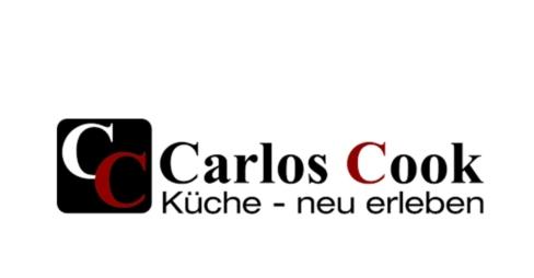 Carlos Cook Logo