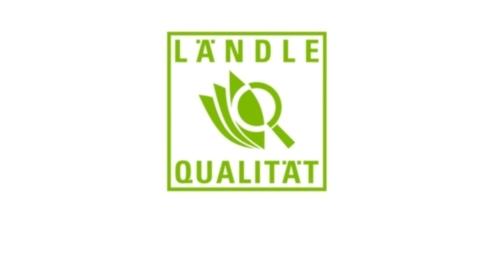 Ländle Gütesiegel Logo