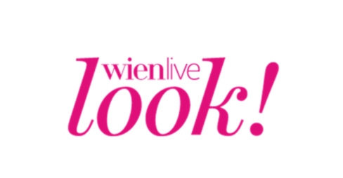 LOOK Wien live Logo