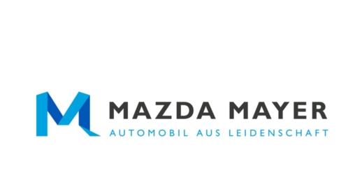 Mazda Mayer Logo