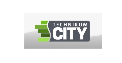 Technikum City Logo