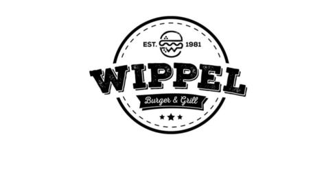 Wippel Burger und Grill Logo