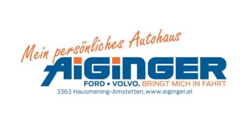 Aiginger Logo