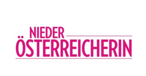 Die Niederösterreicherin Logo