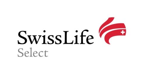 Swiss Life Select Logo