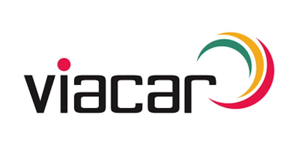 Viacar Logo