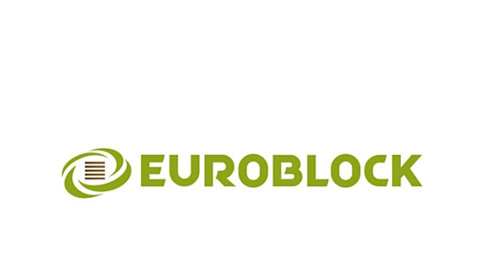 Euroblock Logo
