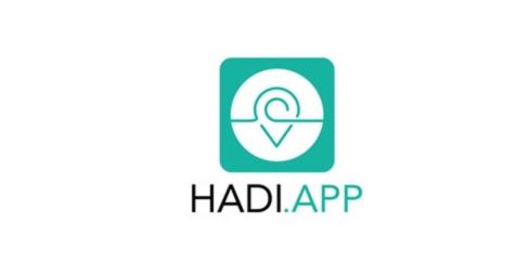 Hadi App Logo