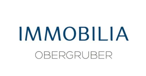 Immobilia Obergruber Logo