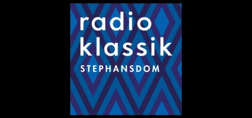 Radio Klassik Stephansdom Logo