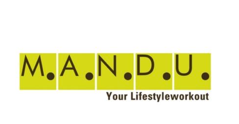 MANDU Logo