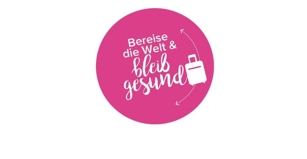 Reise Medizin Check Logo
