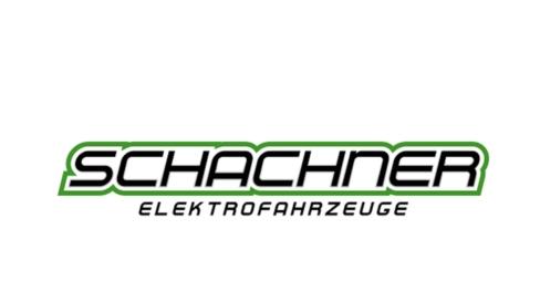 Schachner Elektrofahrzeuge Logo