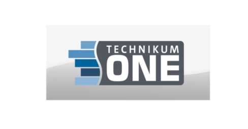 Technikum One Logo