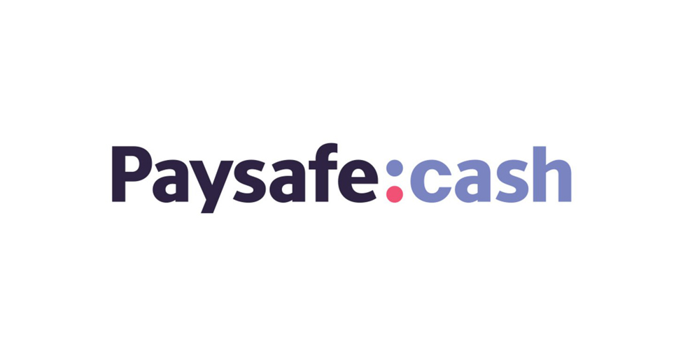Paysafe:Cash Logo