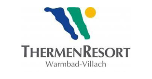 Thermen Resort Warmbad Villach Logo