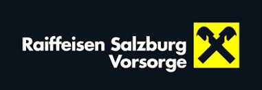 Raiffeisen Salzburg Vorsorge Logo