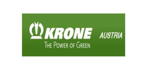 Maschinenmanufaktur Krone  Logo