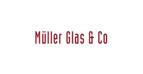 Müller Glas & Co Logo