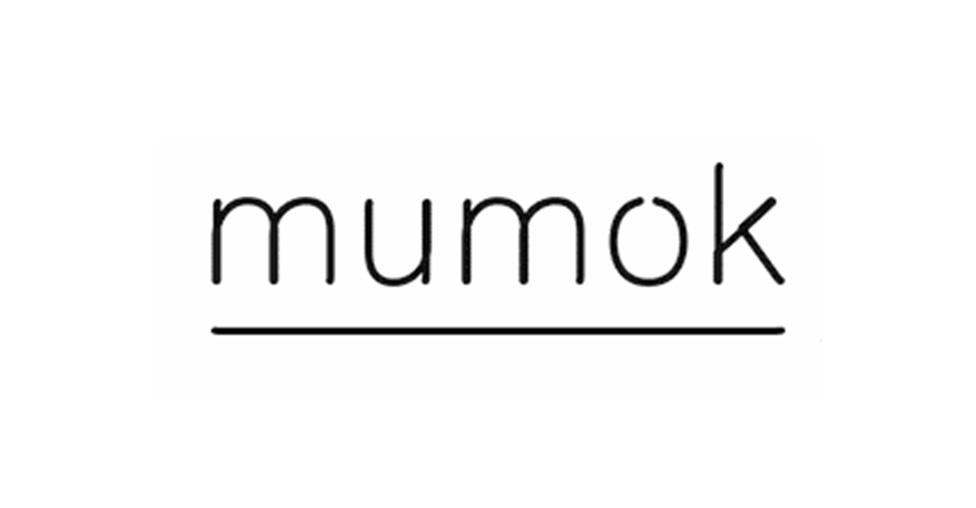 MUMOK  Logo