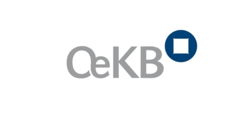 OeKB Logo