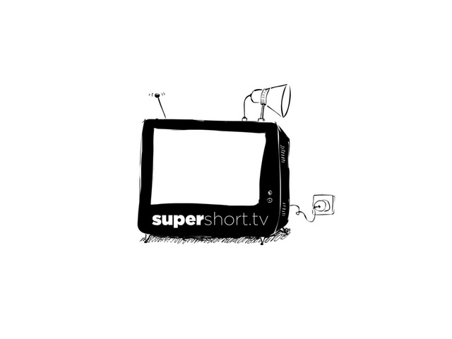 Supershort.tv Logo