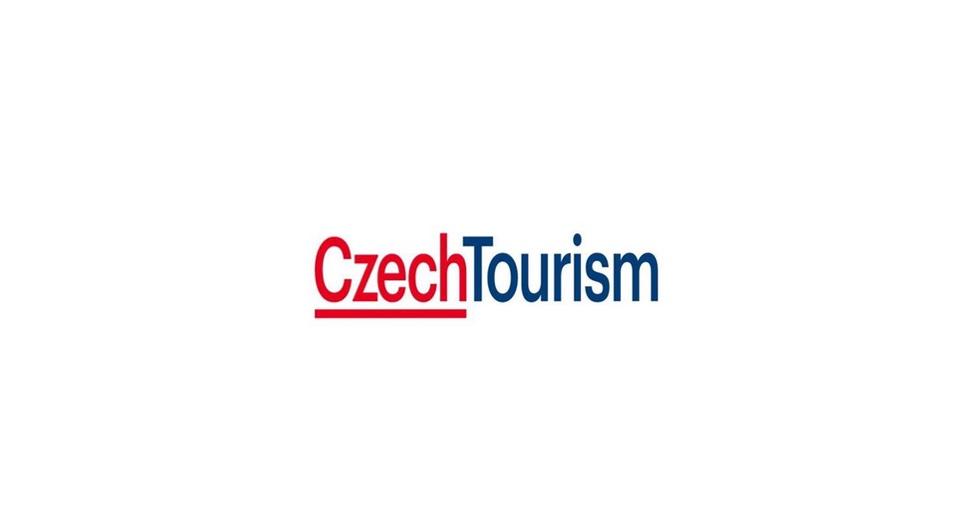 Tschechien Tourismus  Logo