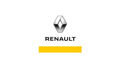 Renault Wien  Logo