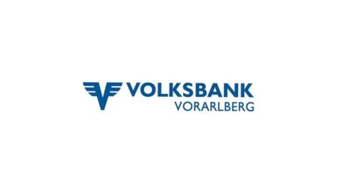 Volksbank Vorarlberg Logo