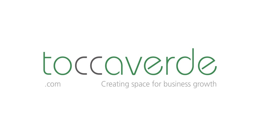 toccaverde Logo