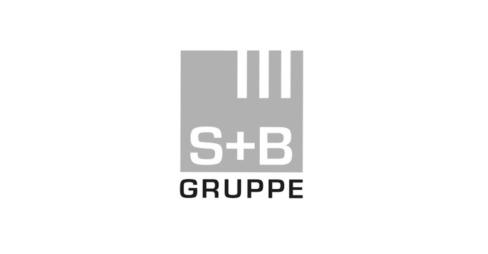 S+B Gruppe AG Logo